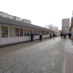 Торговый комплекс Кедр - 22