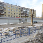 Торговый комплекс Кедр - 30