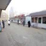 Торговый комплекс Кедр - 6