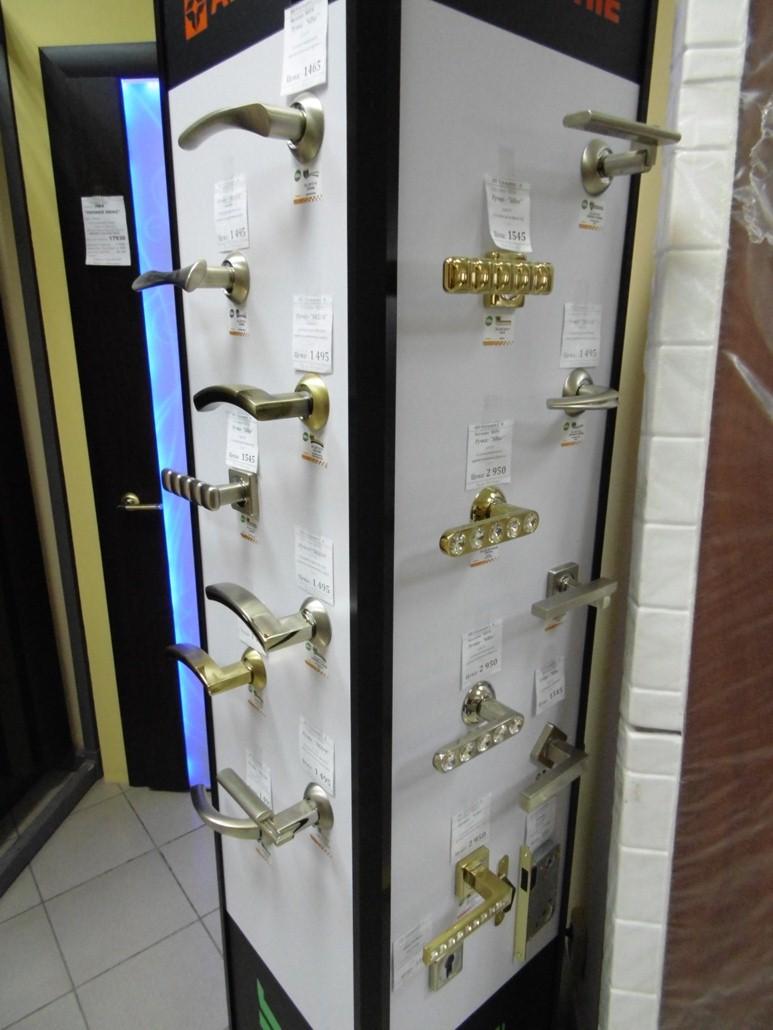 Магазин дверей Вера — 12