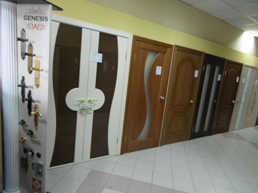 Магазин дверей Вера — 6