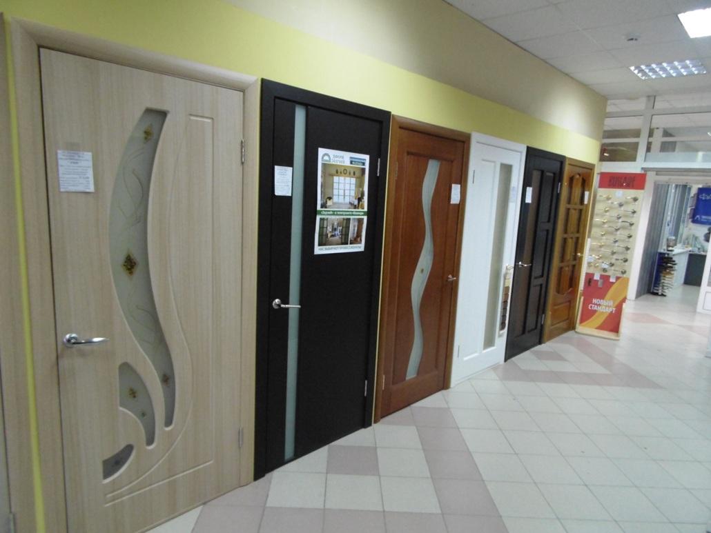 Магазин дверей Вера — 8