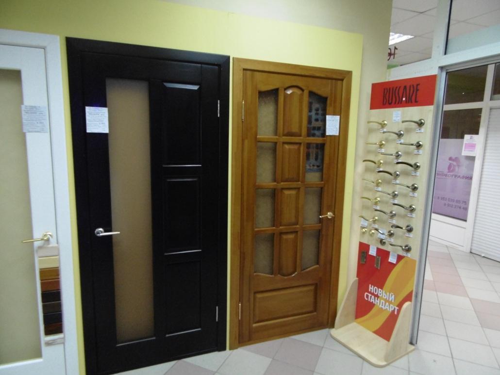 Магазин дверей Вера — 9