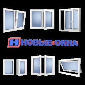 «Новые окна»