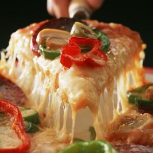 Пицца по любому 55 руб.