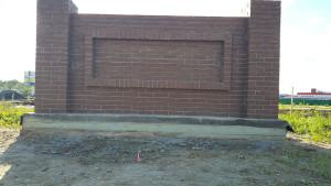 Строительство сквера июнь 2017 - 10