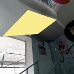 лестница верх между 1 и 2 этажом 1610х2310 см