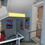 лестница верх 1-2 этаж
