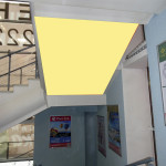лестница верх 2 этаж