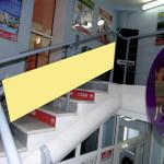 лестница 2 этаж сторона В