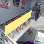 лестница 2-3 этаж сторона В