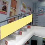 лестница 3 этаж сторона В1