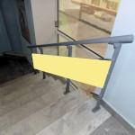 лестница 3 этаж