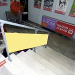2-3 этаж лестница сторона А
