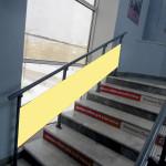 2-3 этаж лестница