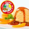 Вкусные десерты в кафе «Густов»