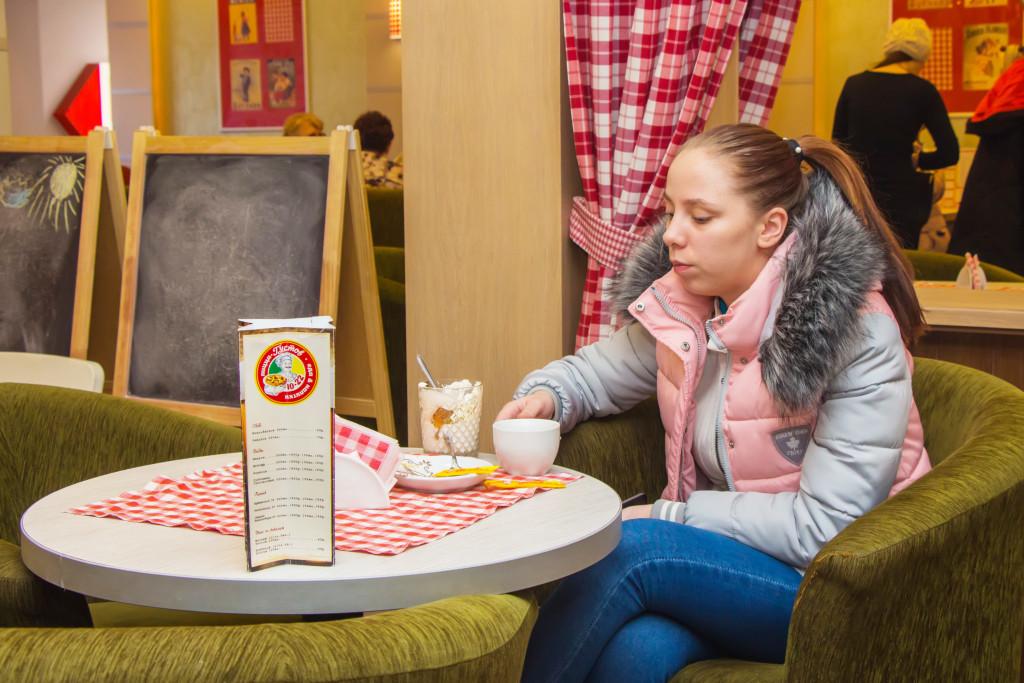 Кафе Густов - 5