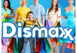 Магазин брендовой одежды «Dismaxx»