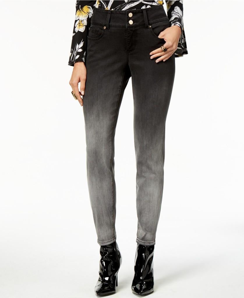 Женские джинсы - 1