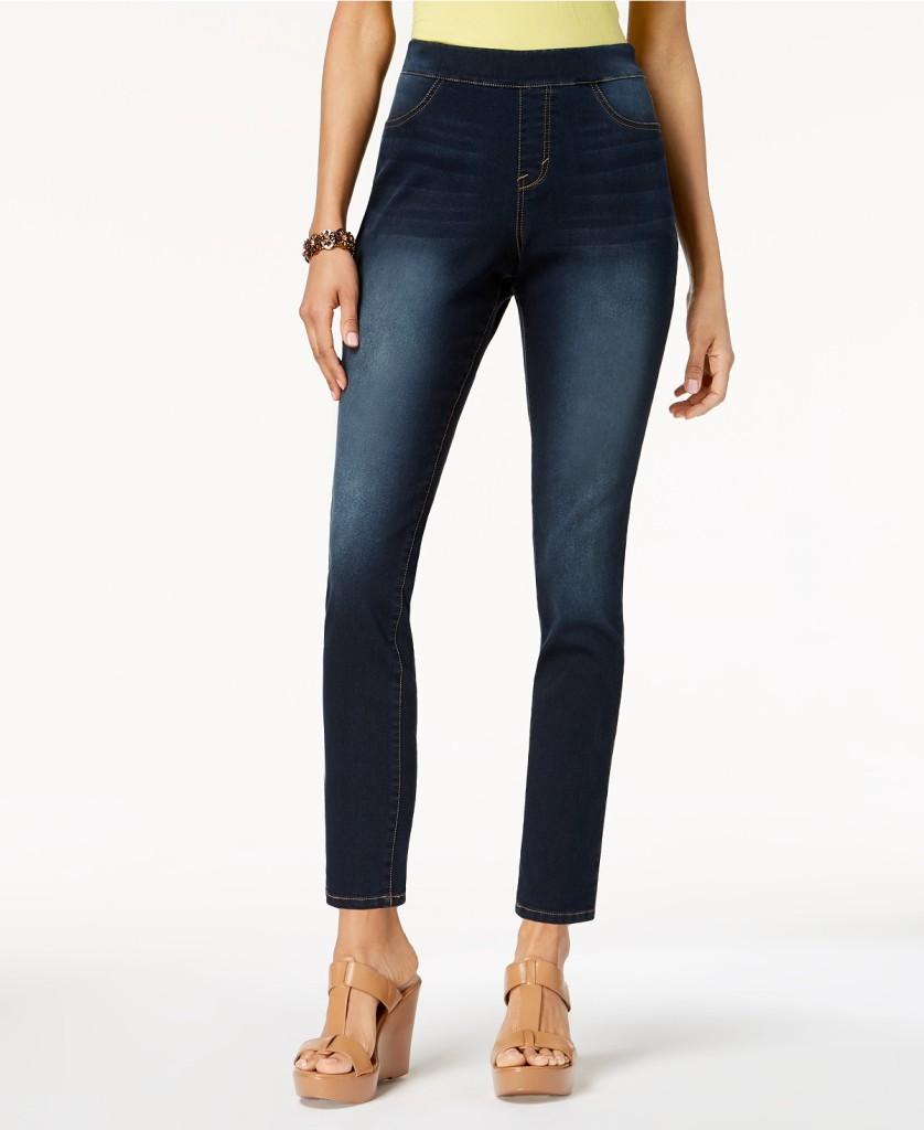 Женские джинсы - 11