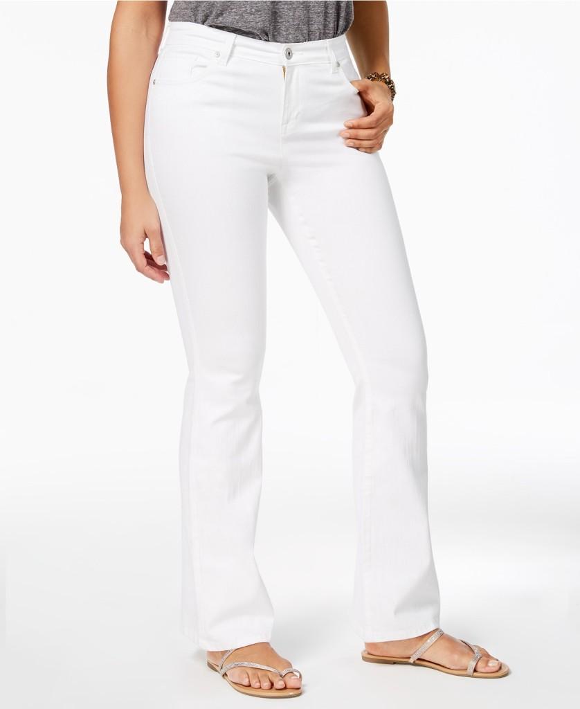 Женские джинсы - 12