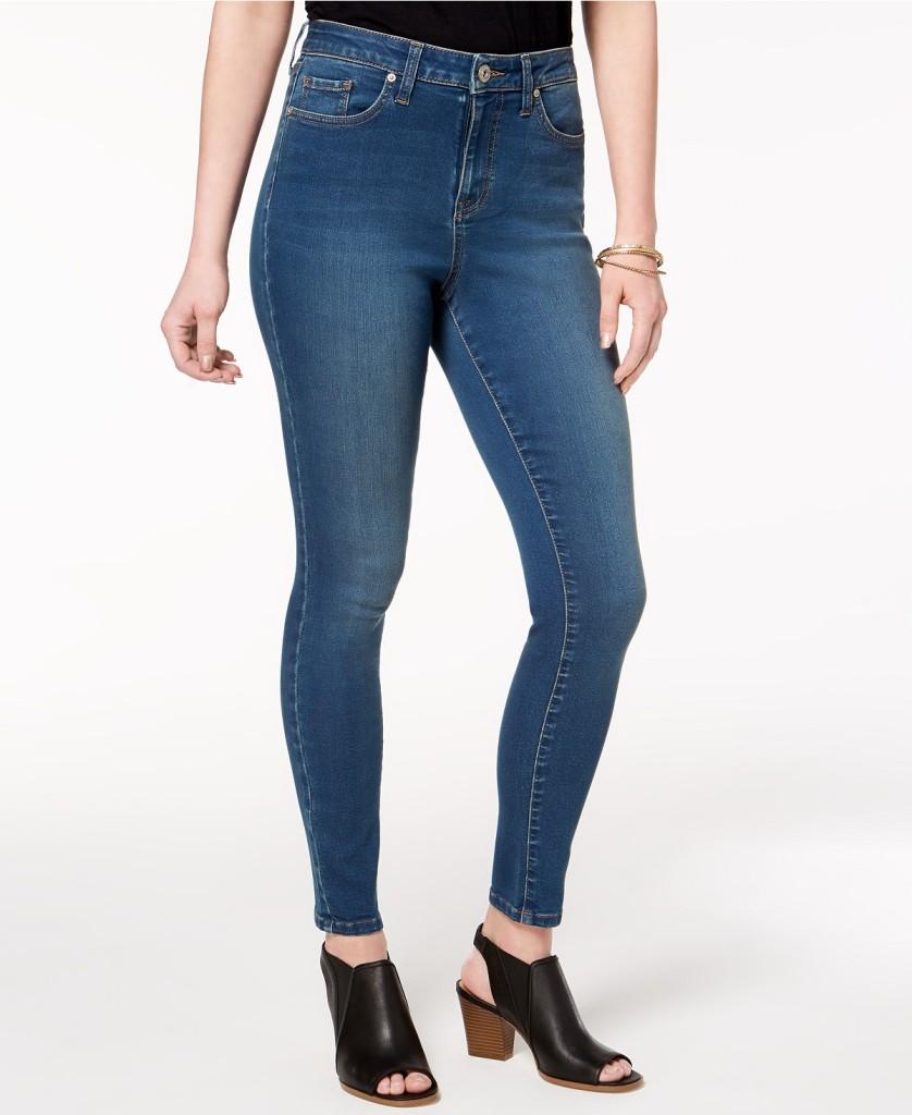 Женские джинсы - 16