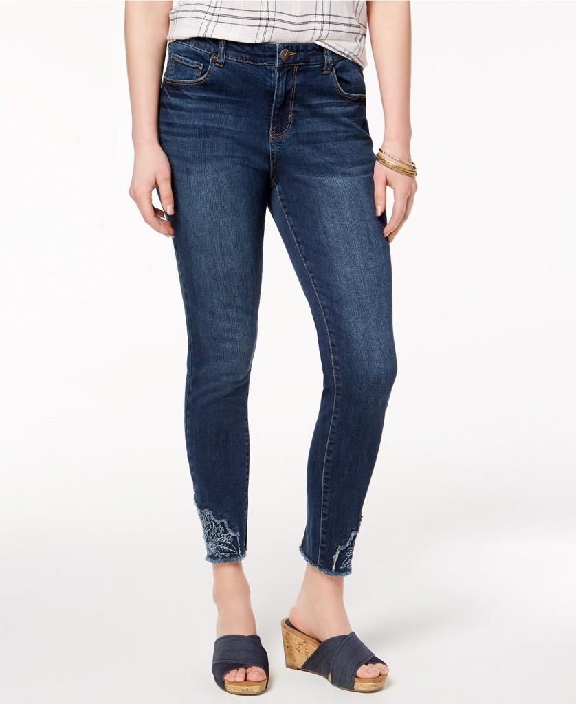 Женские джинсы - 19