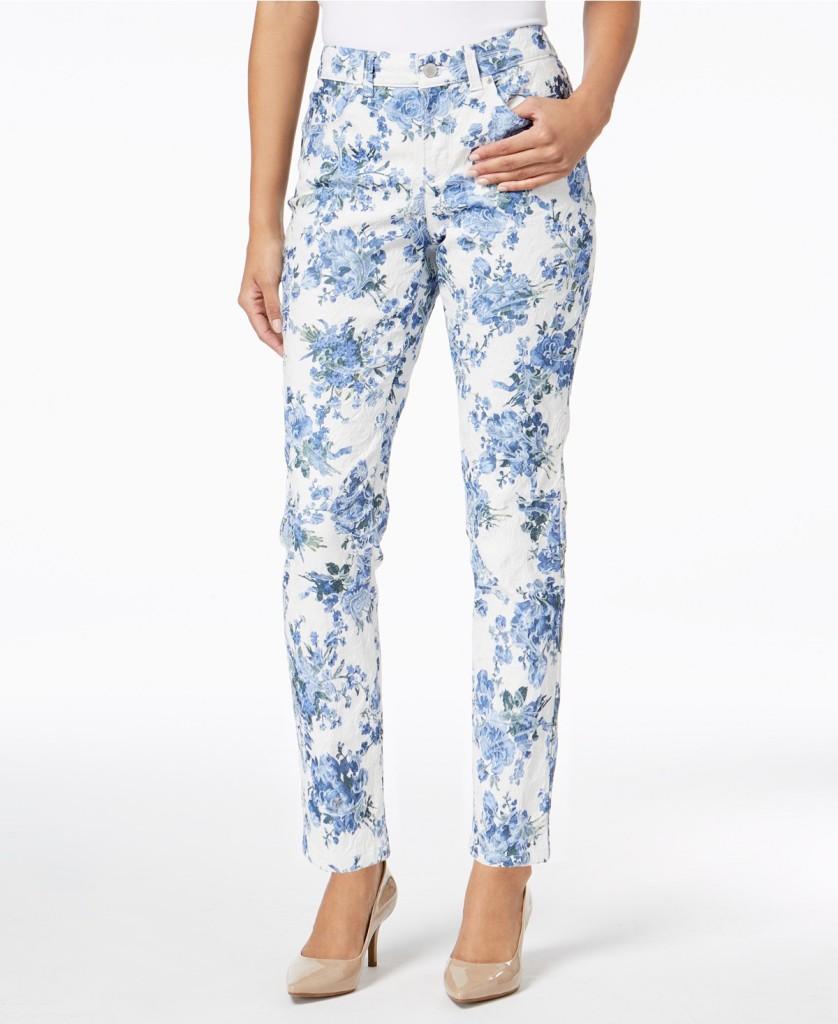 Женские джинсы - 2