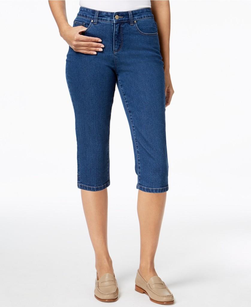 Женские джинсы - 3