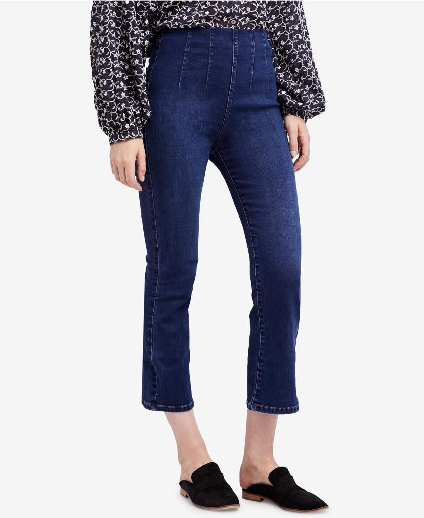 Женские джинсы - 4