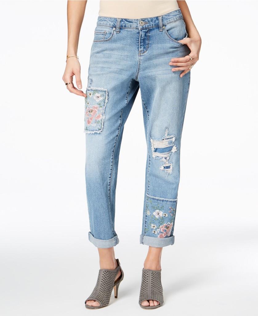 Женские джинсы - 6