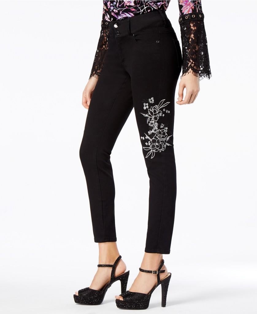 Женские джинсы - 8