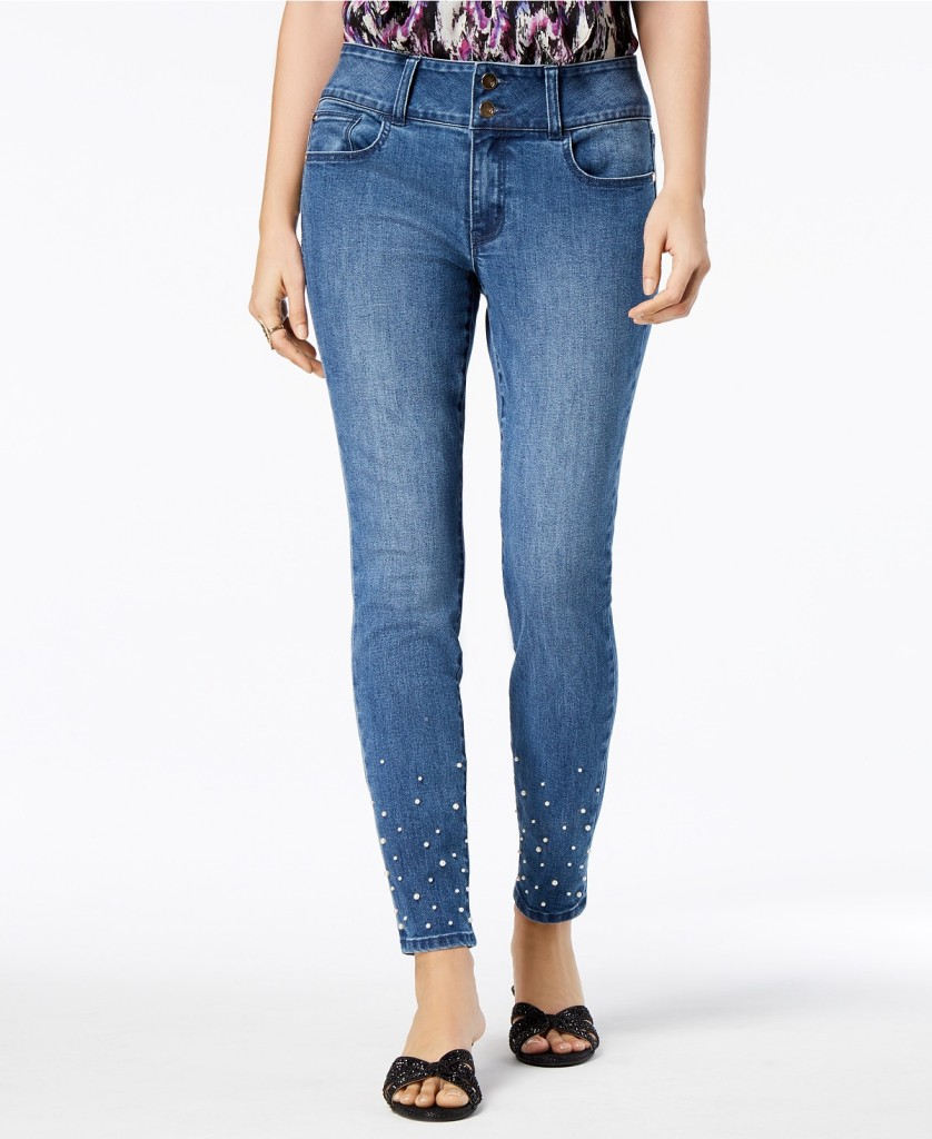Женские джинсы - 9