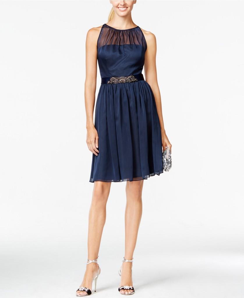 Женские платья - 1