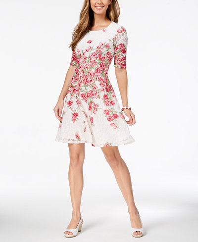 Женские платья - 10