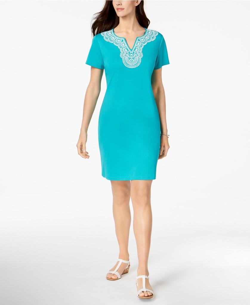 Женские платья - 3