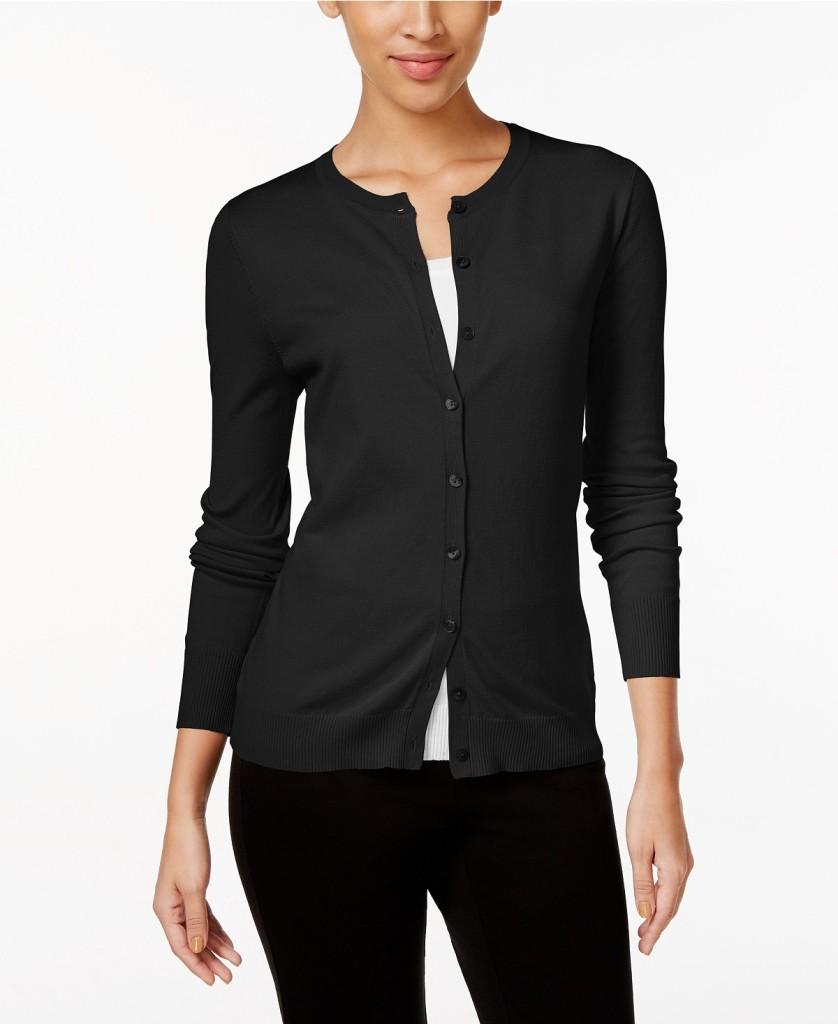 Женские свитера - 1