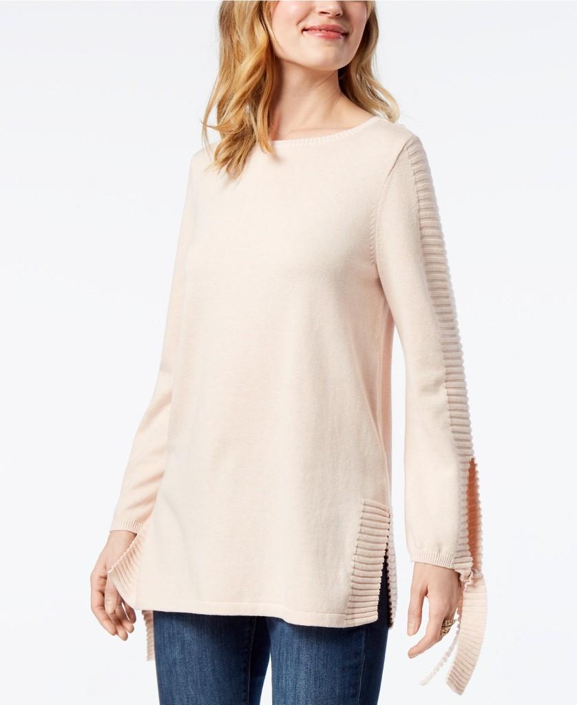 Женские свитера - 11