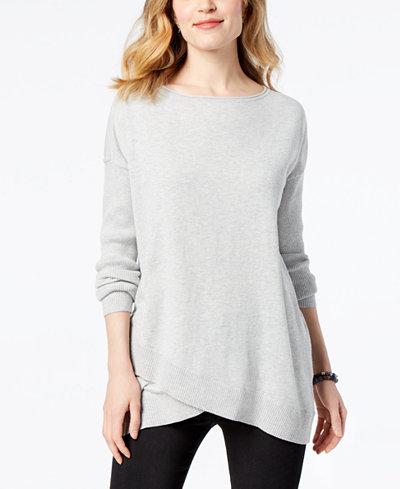 Женские свитера - 12