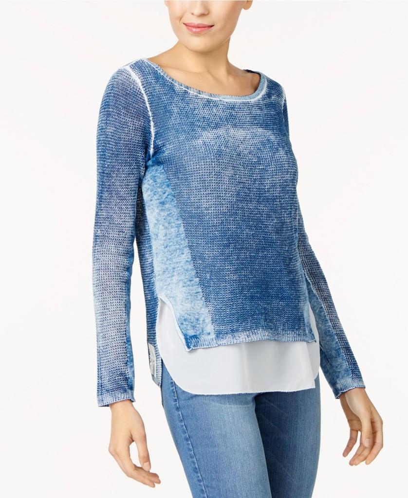 Женские свитера - 2