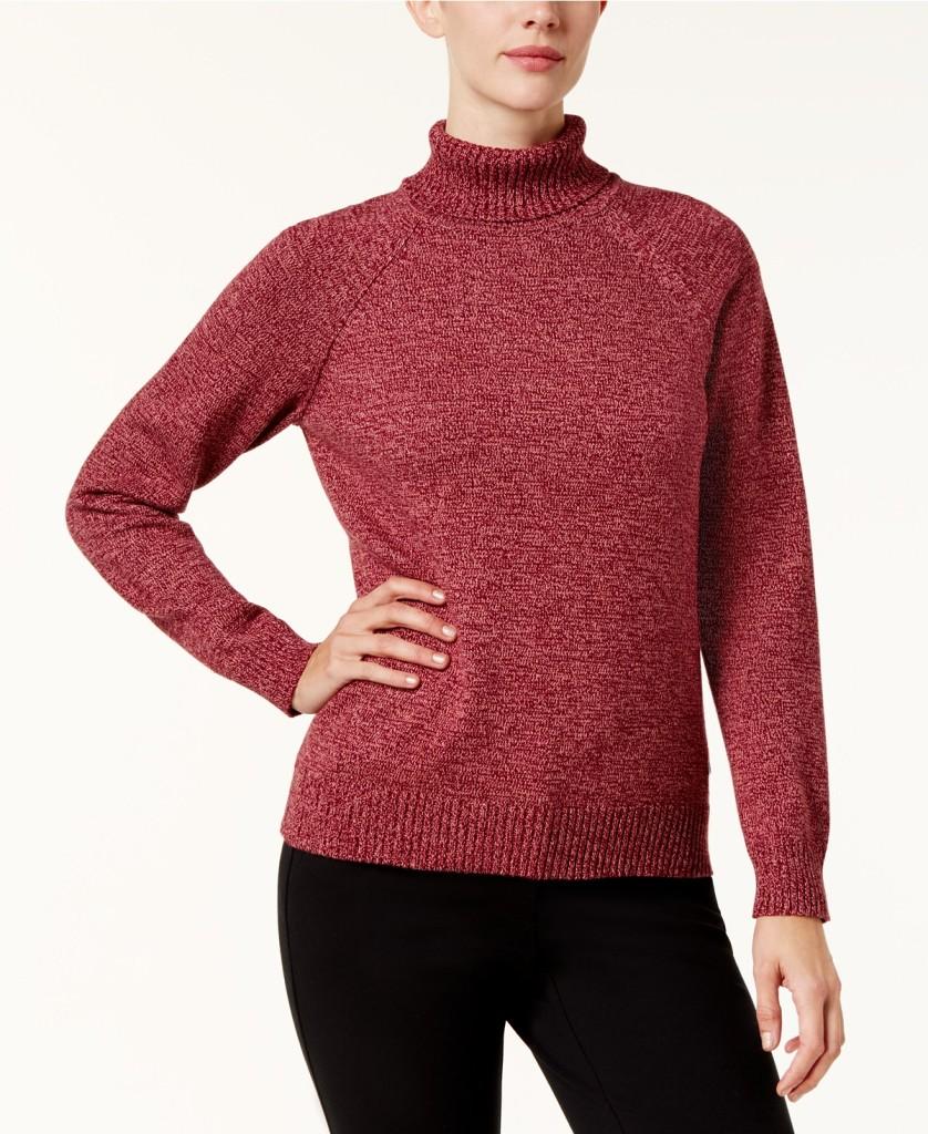 Женские свитера - 3