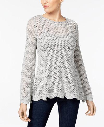 Женские свитера - 4