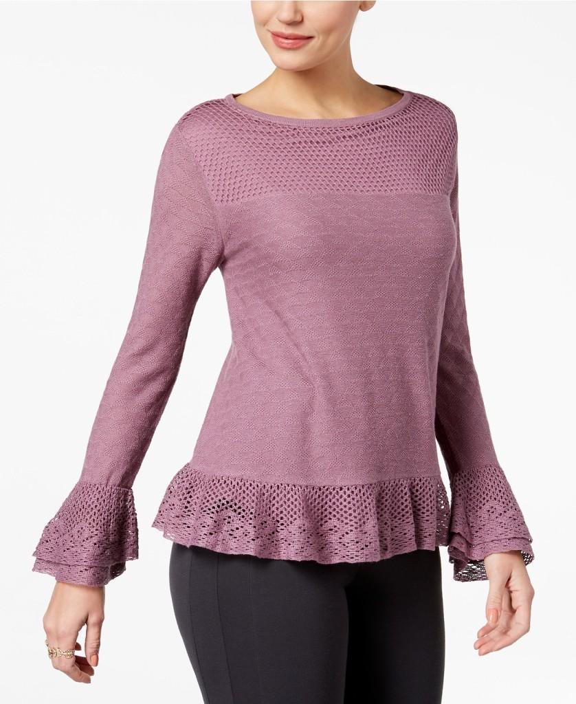 Женские свитера - 5