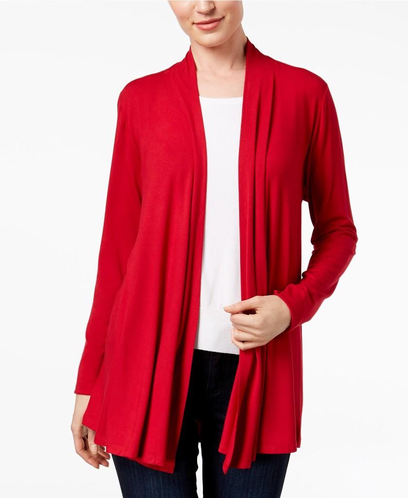Женские свитера - 7