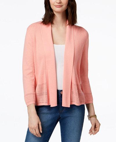 Женские свитера - 9