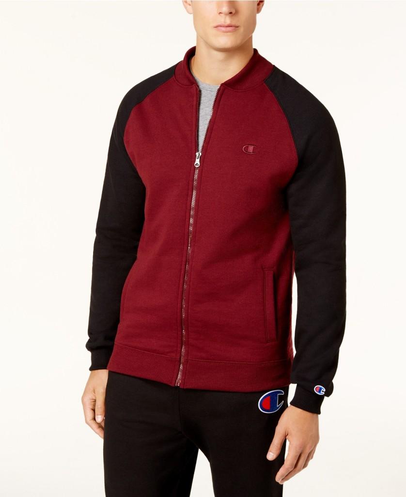 Мужская спортивная одежда - 11