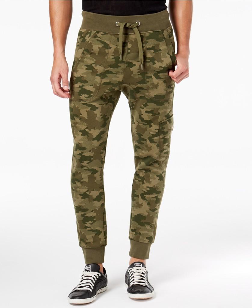 Мужская спортивная одежда - 12