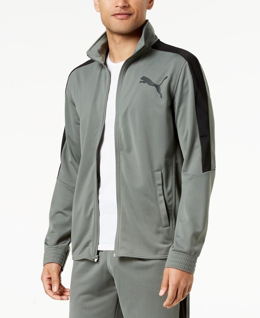 Мужская спортивная одежда - 13