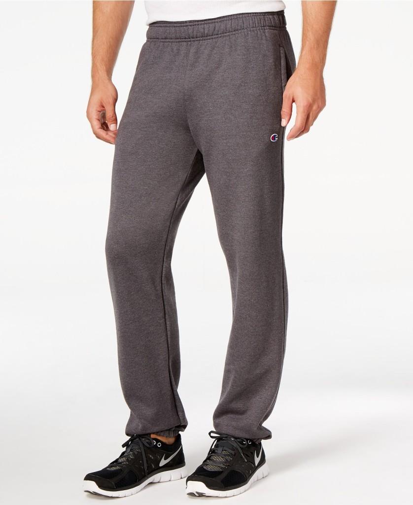 Мужская спортивная одежда - 2