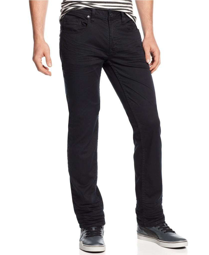 Мужские джинсы - 1